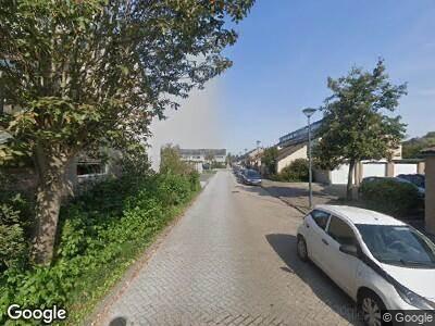 Brandweer met grote spoed naar Breeuwer in Hoorn