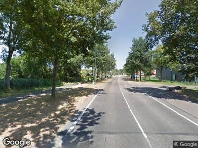 Brandweer met gepaste spoed naar Maarsseveensepoort in Maarssen vanwege waarnemen gaslucht