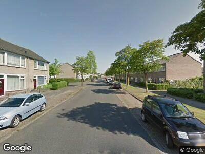 Brandweer met gepaste spoed naar Meierijstraat in Boxtel