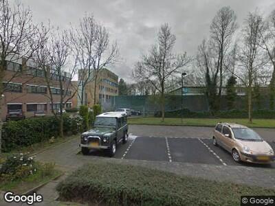 Brandweer met gepaste spoed naar Laan van Brabant in Roosendaal vanwege brand