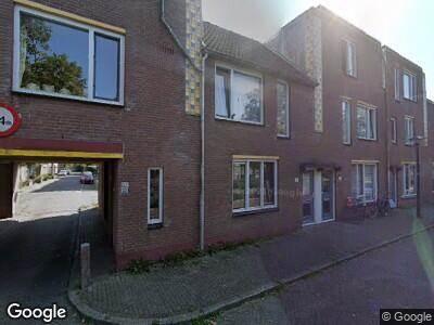 Ambulance met gepaste spoed naar Nieuwendoorngracht in Hoorn