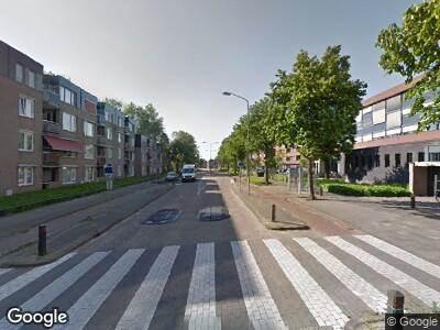 Brandweer met grote spoed naar Annastraat in Boxtel