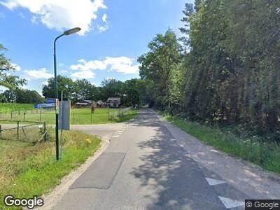 Politie naar Oeienbosdijk in Veldhoven vanwege ongeval met letsel
