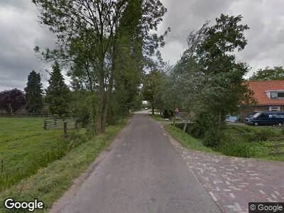 Politie naar Voordorpsedijk in De Bilt vanwege aanrijding met letsel