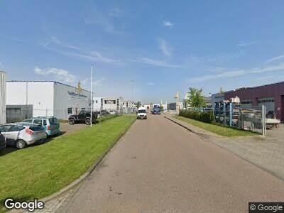 Ambulance met gepaste spoed naar De Corantijn in Zwaag