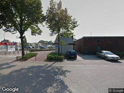 Politie naar Kerkstraat in Ulft vanwege aanrijding met letsel