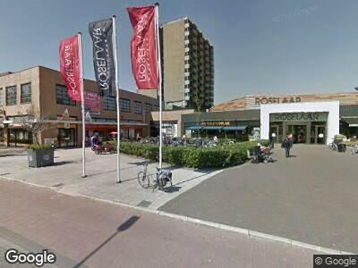 Brandweer met grote spoed naar Beneluxflat in Roosendaal