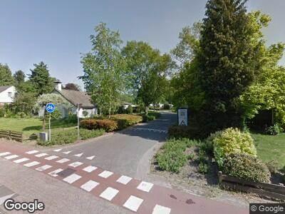 Brandweer met gepaste spoed naar Sint Janstraat in Veldhoven