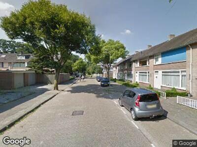 Brandweer met grote spoed naar Adrianastraat in Boxtel