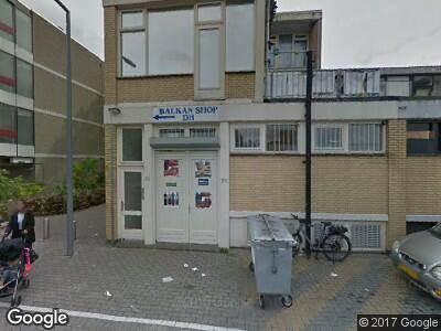 Faillissement Moss Metaal Recycling V.O.F. te Rotterdam