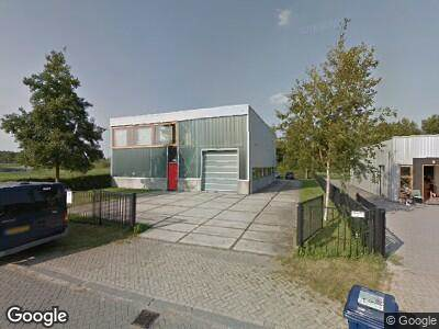 Faillissement Regenboog Afsluitdijk B.V. te Almere
