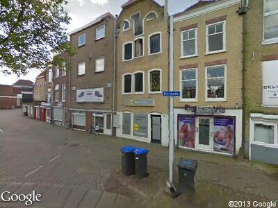 Faillissement Mari-Mari Holding B.V. te Oud-Beijerland