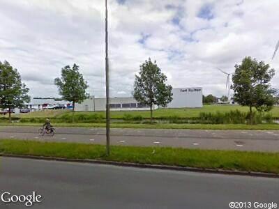 Faillissement beëindigd Van Ruiten's Vleescentrum B.V. te Leeuwarden