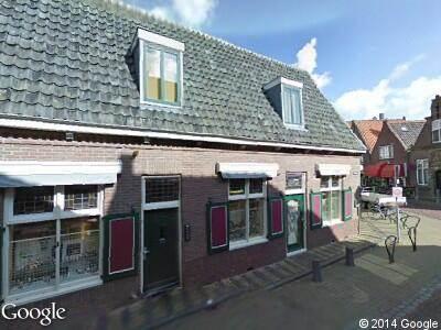 Faillissement Boersma Juweliers te Monnickendam