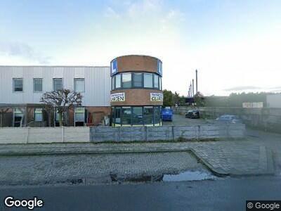 Faillissement Faner Aannemersbedrijf B.V. te Hoogvliet Rotterdam