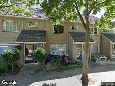 Faillissement The Scenery Builders B.V. te Almere