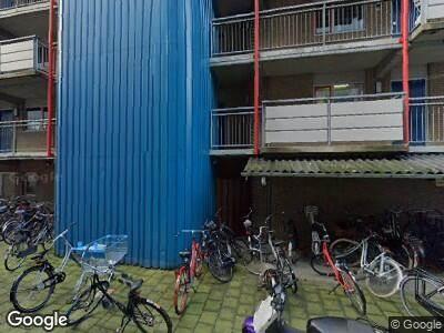 Faillissement Natuurlijk persoon te Rotterdam