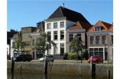 Woning Thorbeckegracht 52 Zwolle