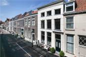 Woning Thorbeckegracht 10 Zwolle