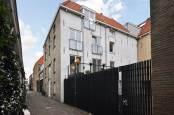 Woning Visstraat 3 Delft