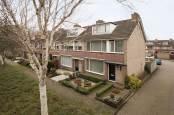 Woning Nachtegaallaan 18 Bleiswijk