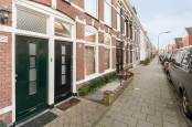 Woning Saenredamstraat 50zw Haarlem