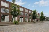 Woning Erich Salomonstraat 68 Amsterdam