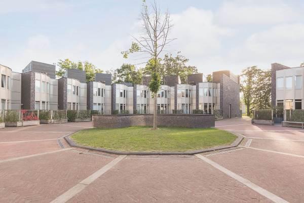 Woning Bosleeuwerik 44 Eindhoven
