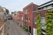 Woning Bollemanssteeg 7 Leeuwarden
