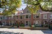 Woning Kleine Houtweg 95 Haarlem