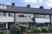 Woning Hornstraat 55 Breda