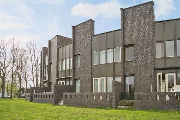 Woning Bosleeuwerik 36 Eindhoven