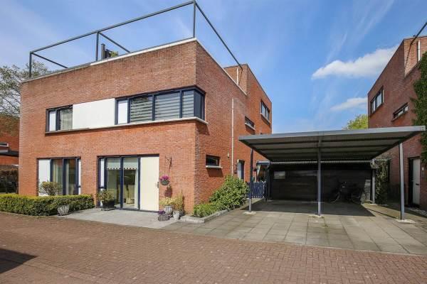Woning Brethouwerstraat 19 Zwolle