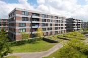 Woning Baden Powellweg 48A Amsterdam