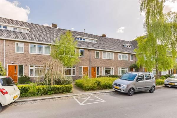 Woning Mendelssohnstraat 43 Utrecht - Oozo.nl