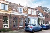 Woning Leidsestraat 94 Haarlem