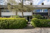 Woning Hillenraadstraat 34 Breda