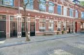 Woning Bilderdijkstraat 15zwart Haarlem