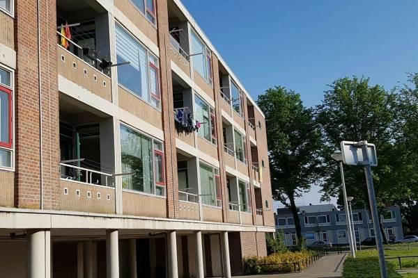 Woning Stellendamstraat 81b Rotterdam