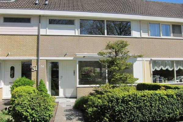 Woning mahonialaan 53 heerhugowaard oozo.nl
