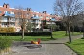 Woning Kloekhorststraat 69 Amsterdam