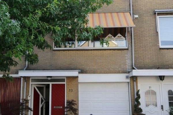 Woning Kievitstraat 23 Boskoop
