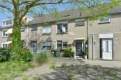 Woning Mahoniestraat 8 Rotterdam