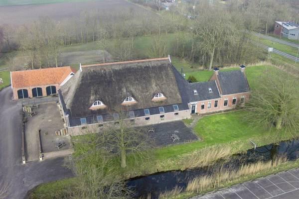 Woning Warfhuisterweg 17 Wehe-Den Hoorn
