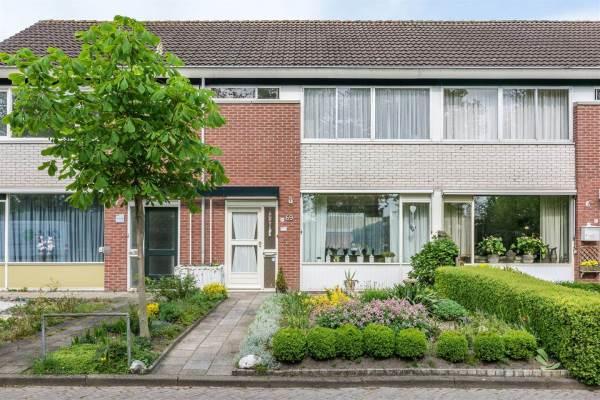 Woning Molenweg 69 Surhuisterveen