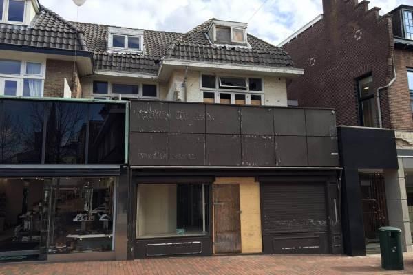 Woning schoutenstraat 20 hilversum for Woning hilversum