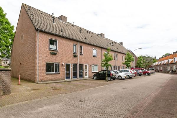 Woning Doelenstraat 14 Huissen