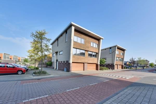 Woning Leopoldstraat 1 Alkmaar