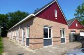 Woning Driekus van der Giessenhof 1 Klaaswaal