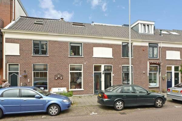 Woning Rotterdamseweg 41 Delft